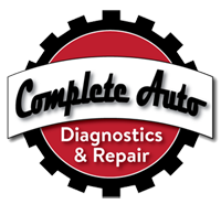 Complete Auto Diagnostics & Repair